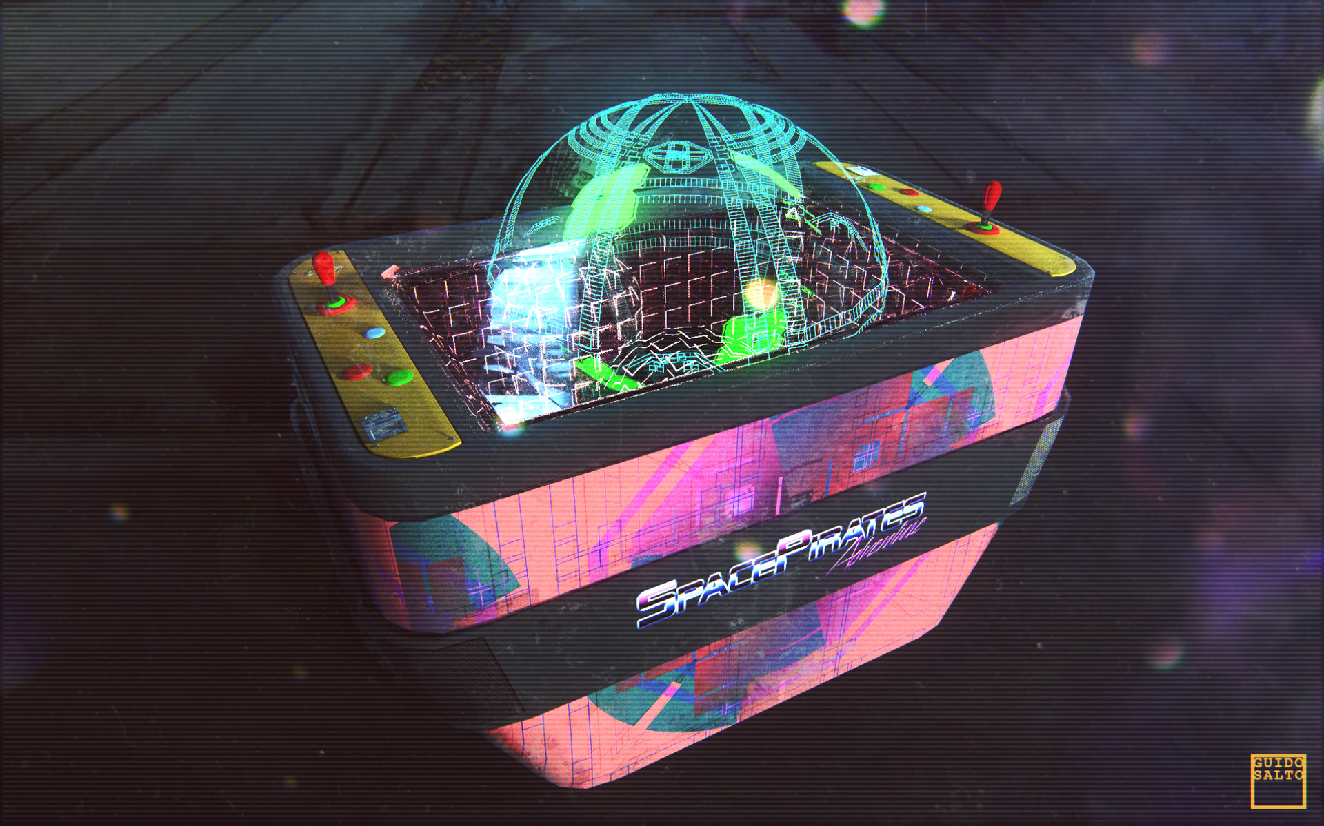 Guido salto 01172017 prp arcade dire 01gs