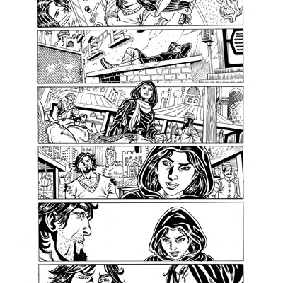 Cleber lima page 02