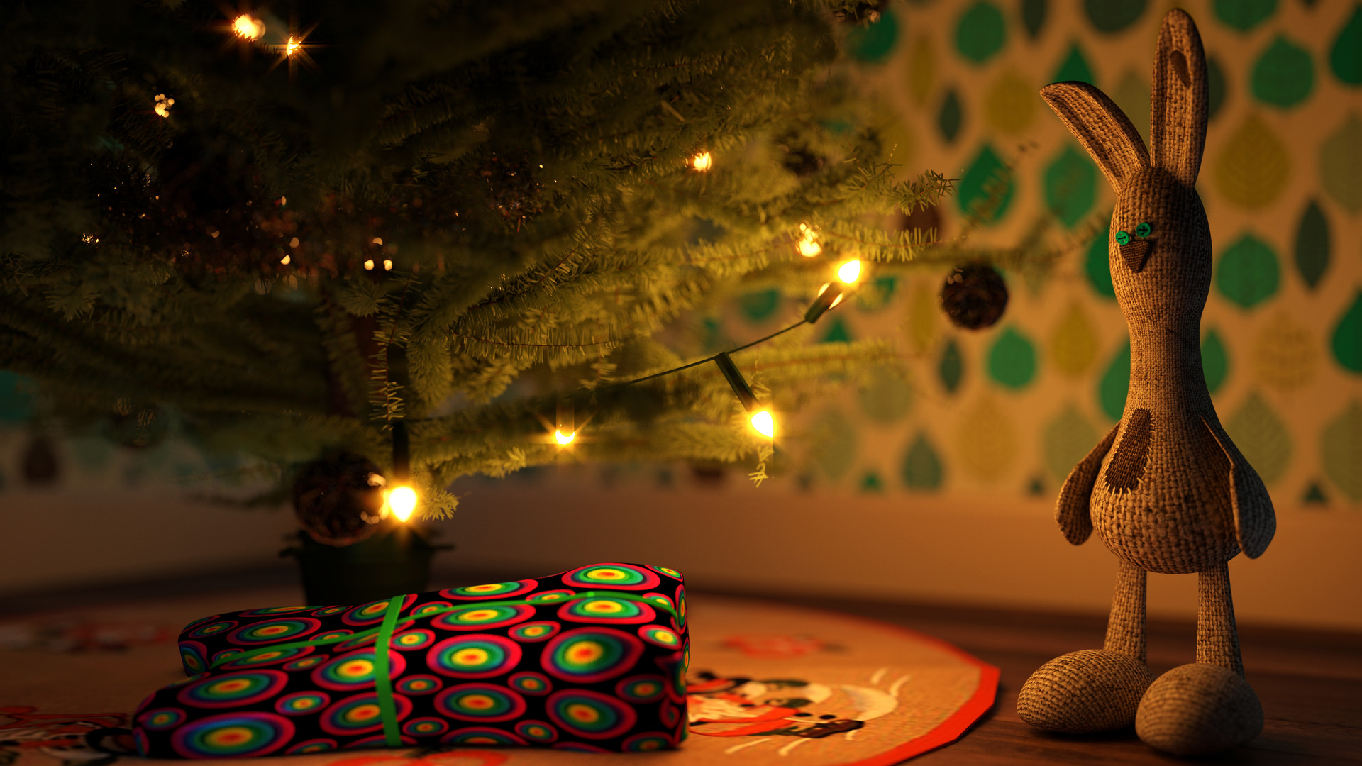 Sussi johansson christmas10
