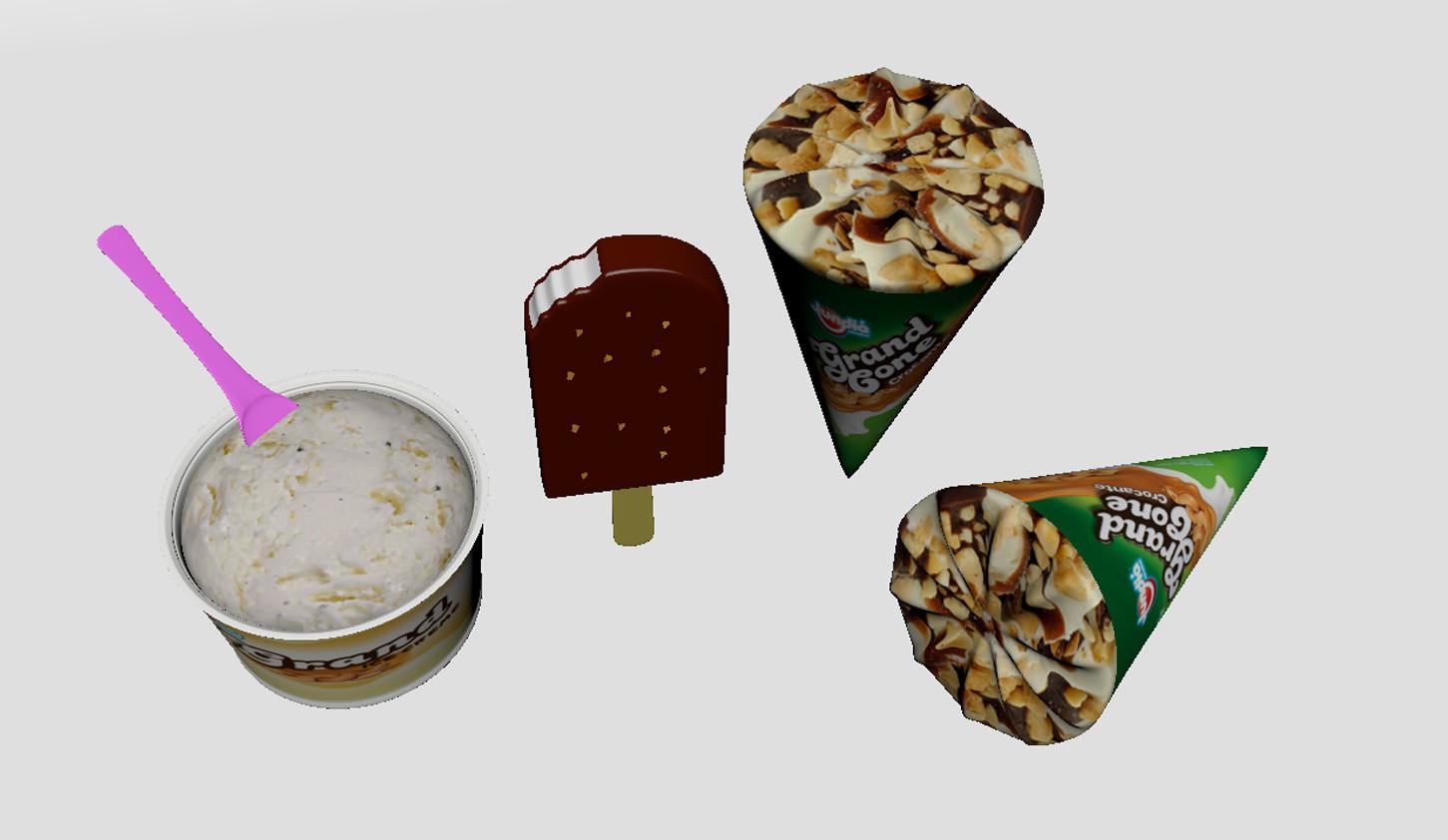 Rajesh sawant icecremes1