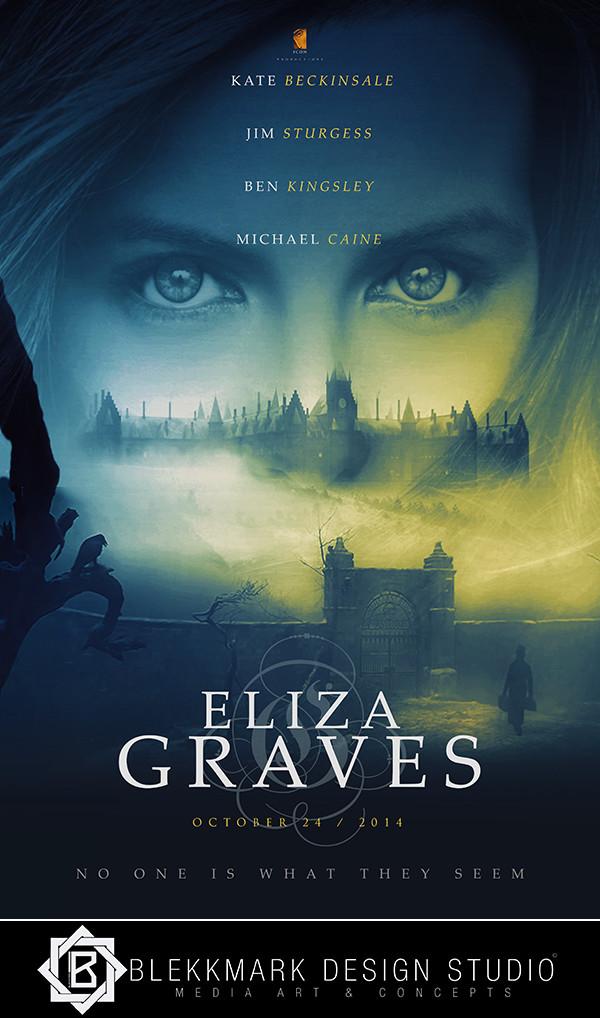 Eliza Graves (Stoneheart Asylum)