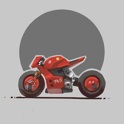 Fernando correa bike 5