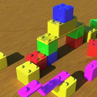 Rajesh sawant lego blocks5