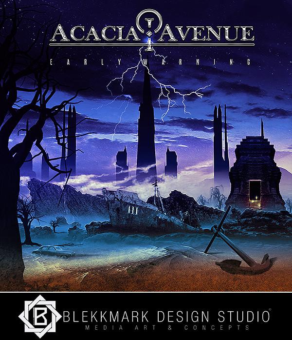 Acacia Avenue - Early Warnings