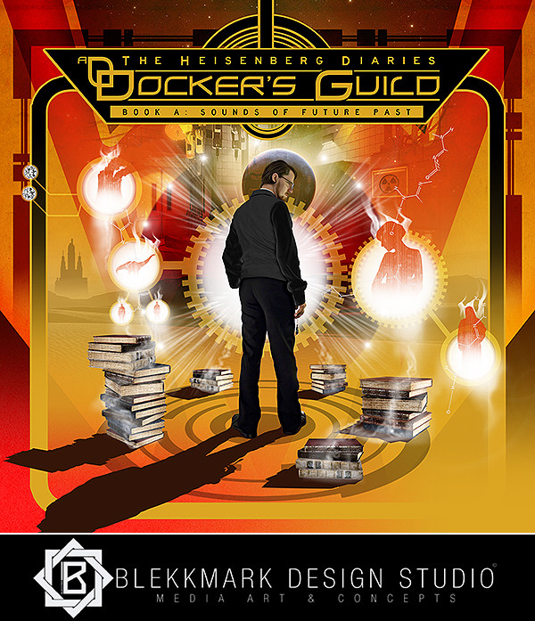 Docker's Guild - The Heisenberg Diaries