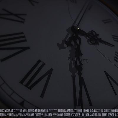 Luis lara sanchez relojcg