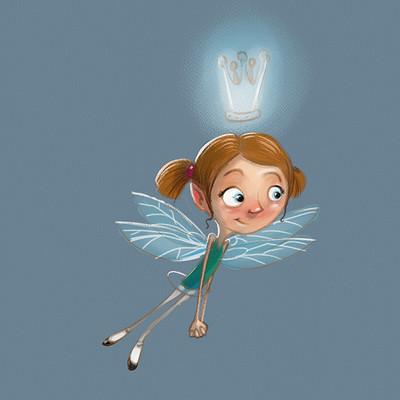 Glenn melenhorst glenn melenhorst final fairy