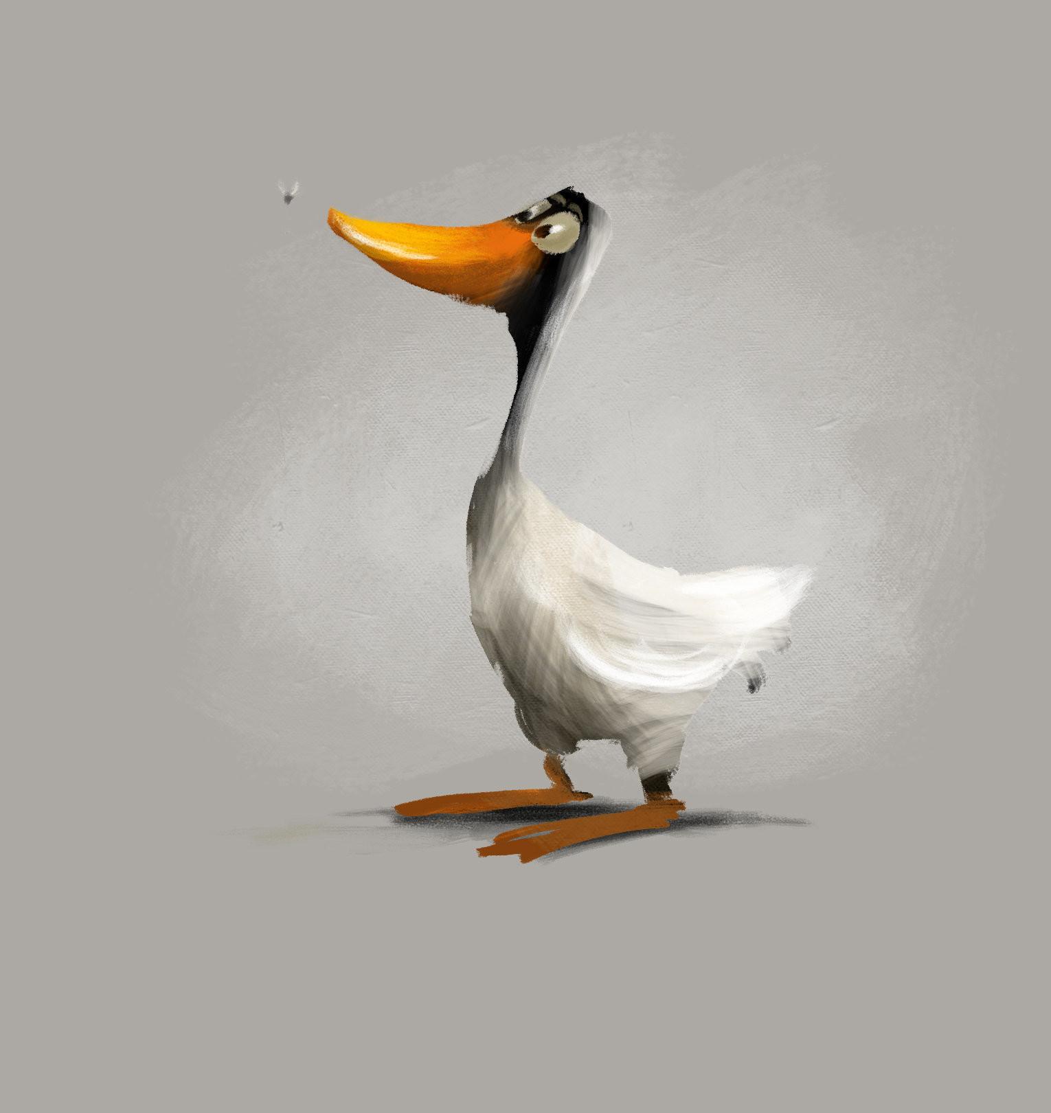 Glenn melenhorst glenn melenhorst duck3