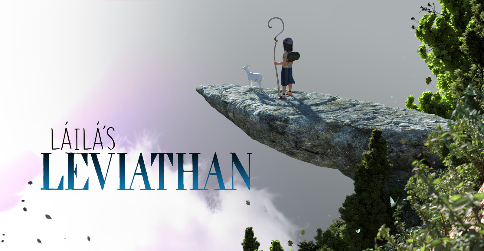 Laila's Leviathan. Singing rock.