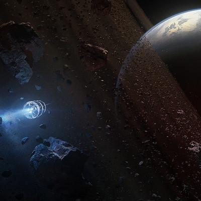 Christopher brandstrom planet rings v001