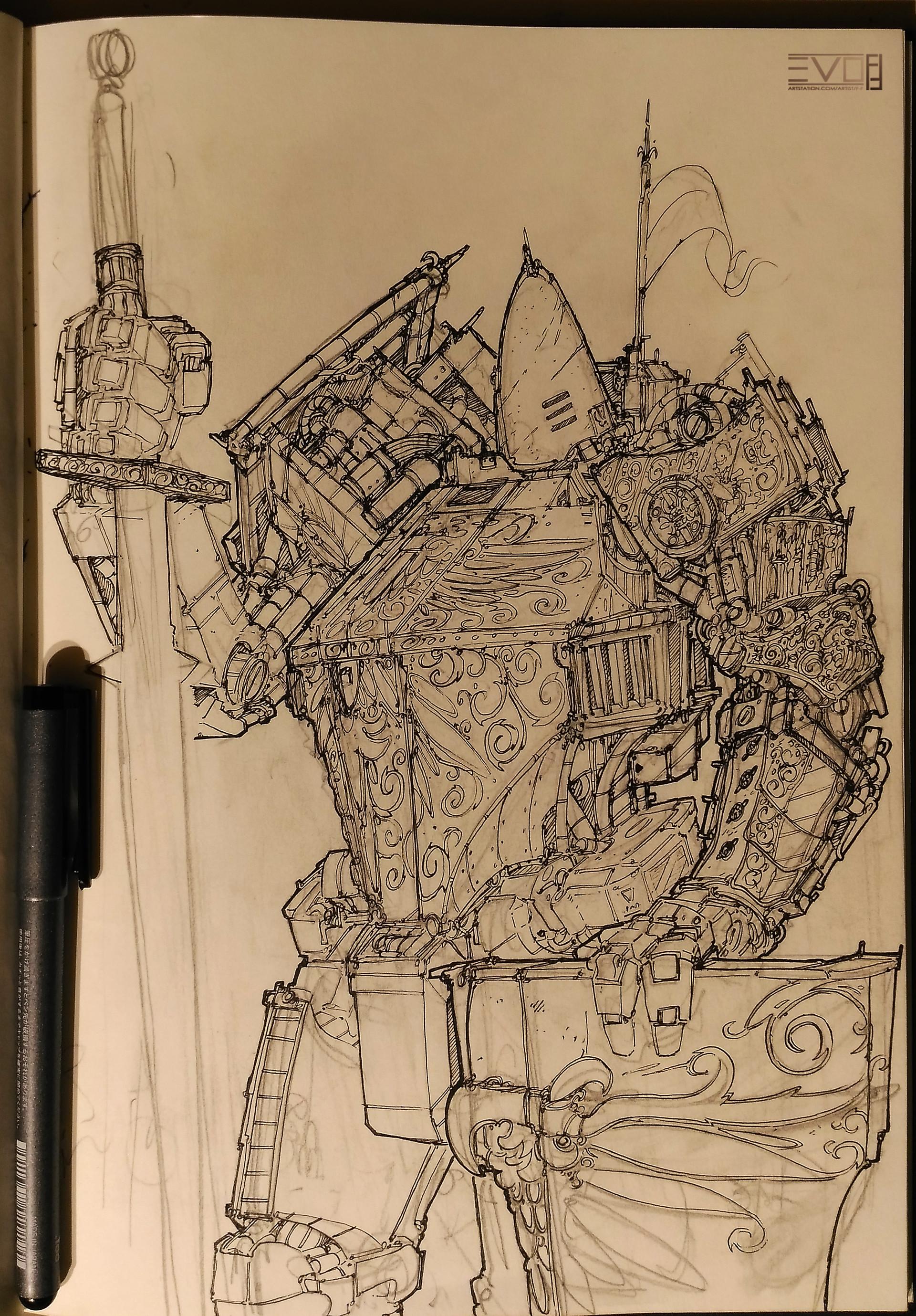 F f heavyinfantrybot troll