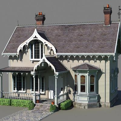 Glenn melenhorst 008 gb house