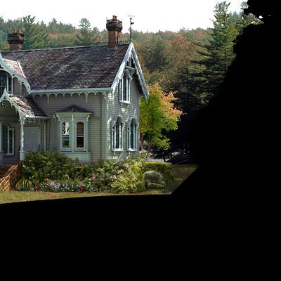 Glenn melenhorst 009 gb house