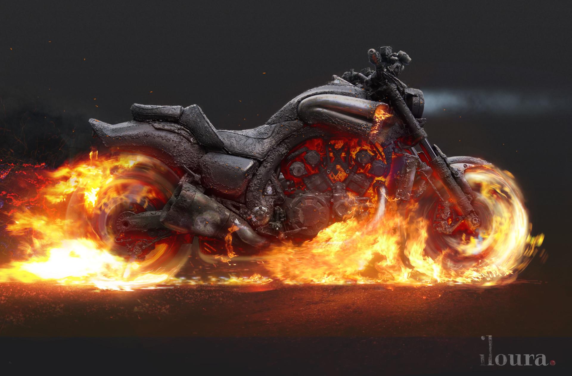 Glenn melenhorst hell bike v015