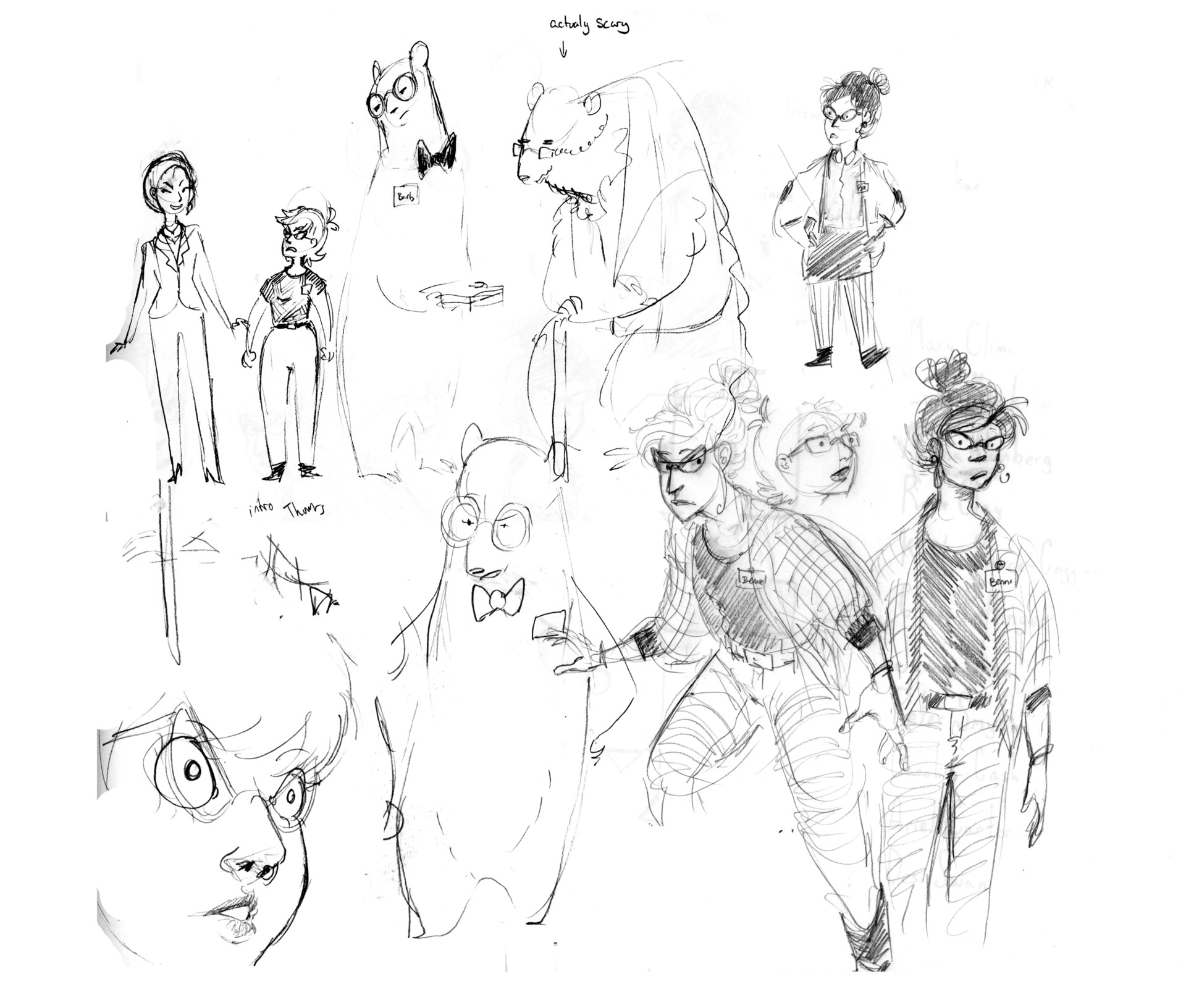 Erin hoover sketches2
