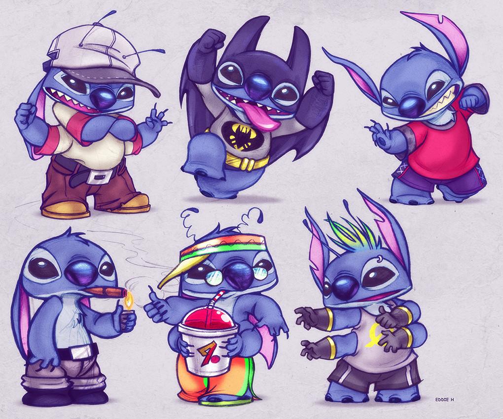 Eddie holly crazystitch2