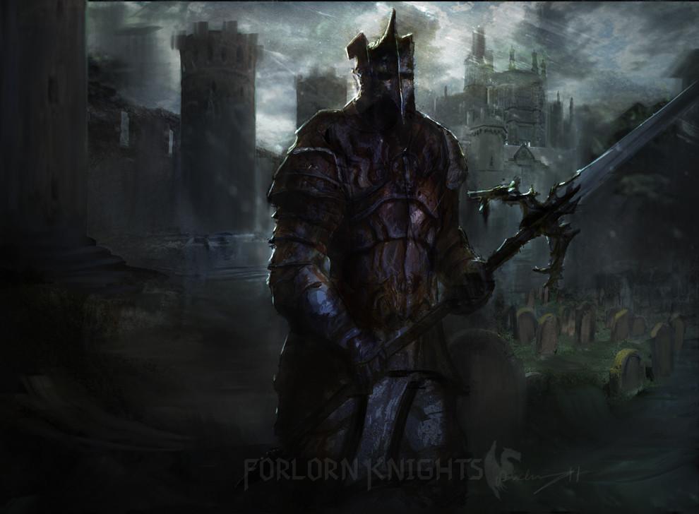 The Crow Knight (v01)