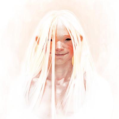 Sabbas apterus apterus graphics blonde