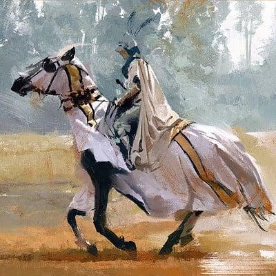 Grzegorz rutkowski knight study 3 1500