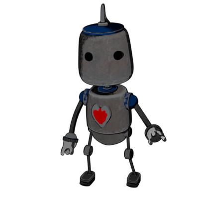 Zak draper emorobot 03