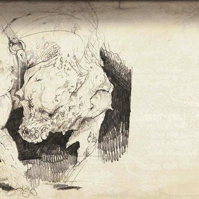 Samuel silverman sketch 1