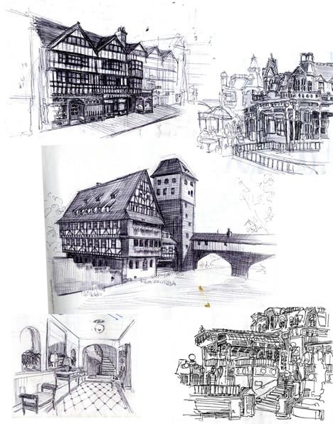 Caleb prochnow sketch1