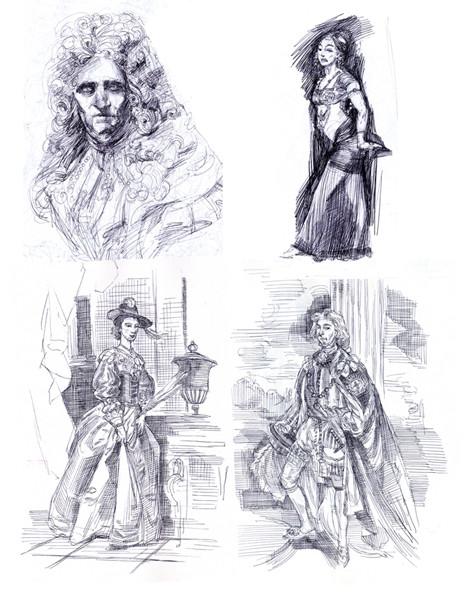Caleb prochnow sketch13