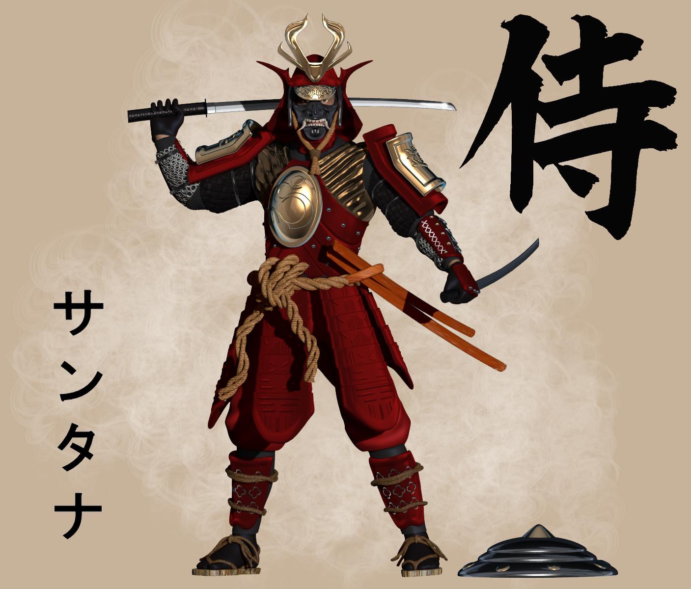 самураи ронины в картинках пришли ужас