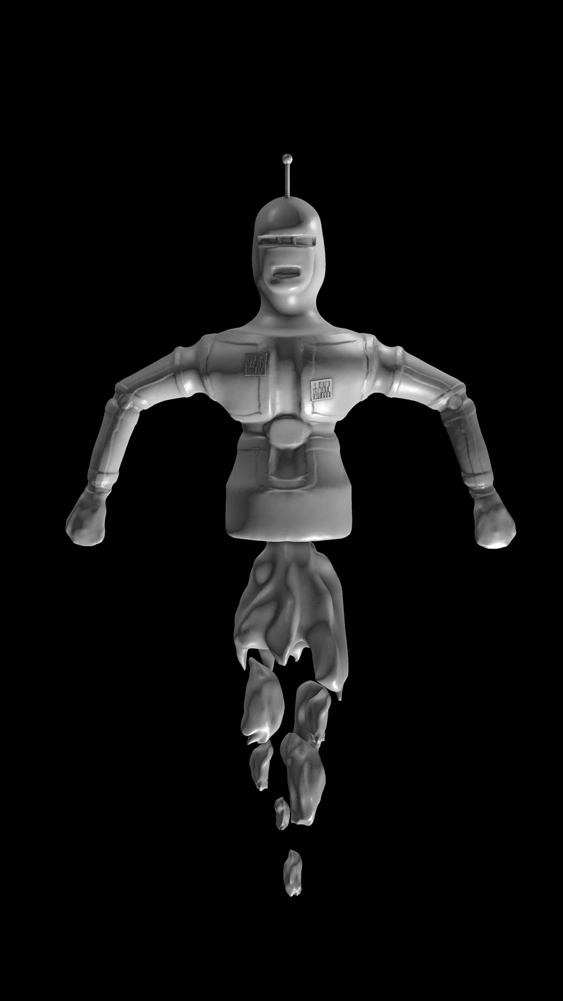 Johna aae 28 robot
