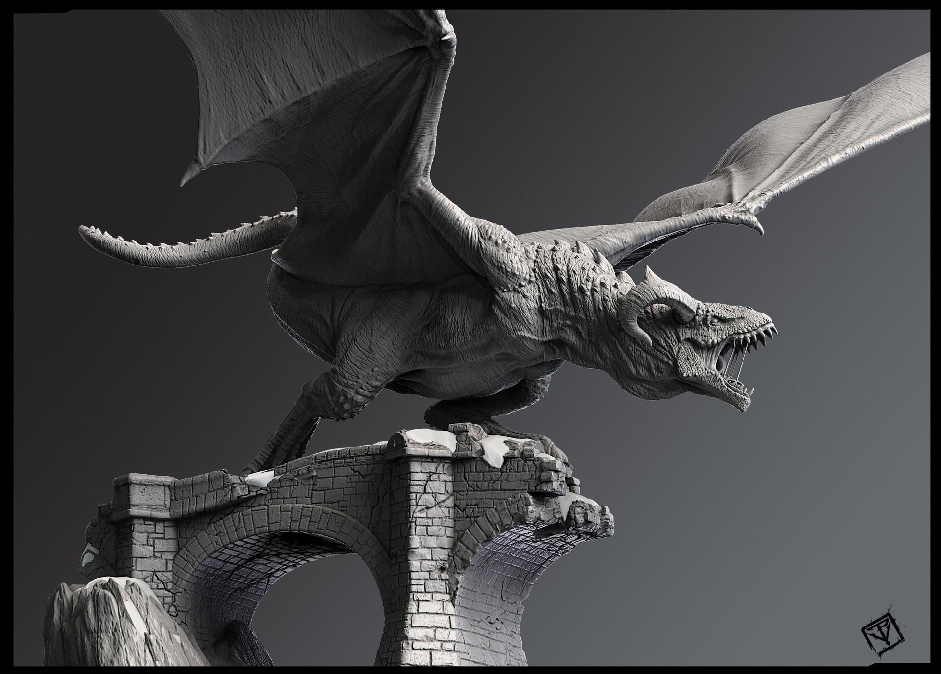 Pablo vicentin new dragon scene 10