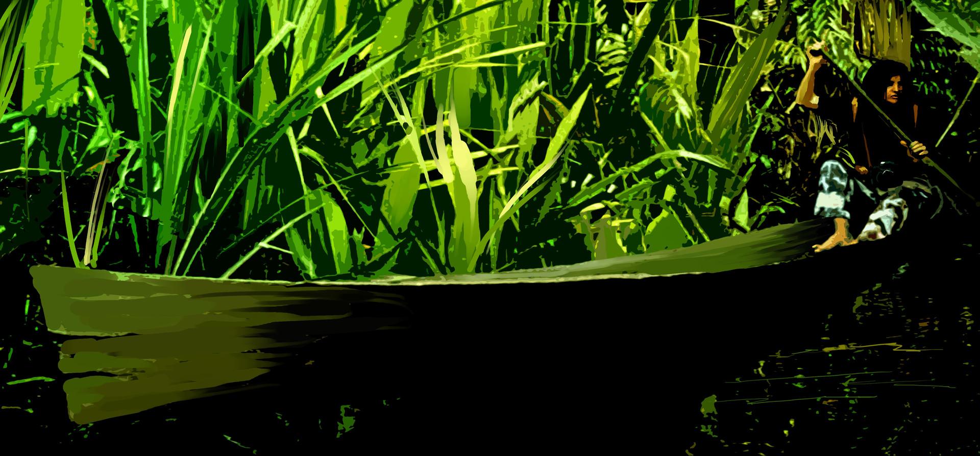Midhat kapetanovic 06a swamp ride