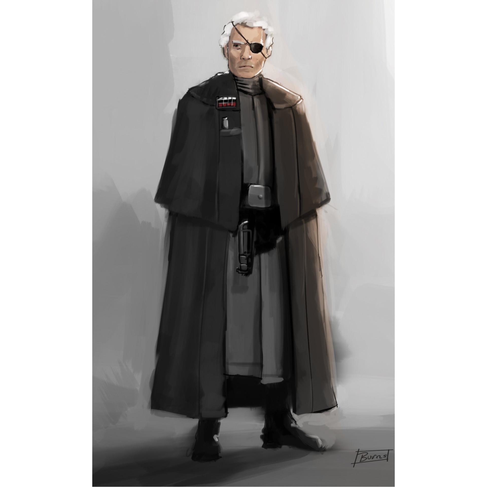 Marshal Torson