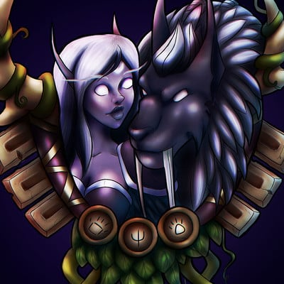 Digi nana nightelf druid