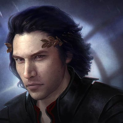 Gerry arthur kylo final 2 preview
