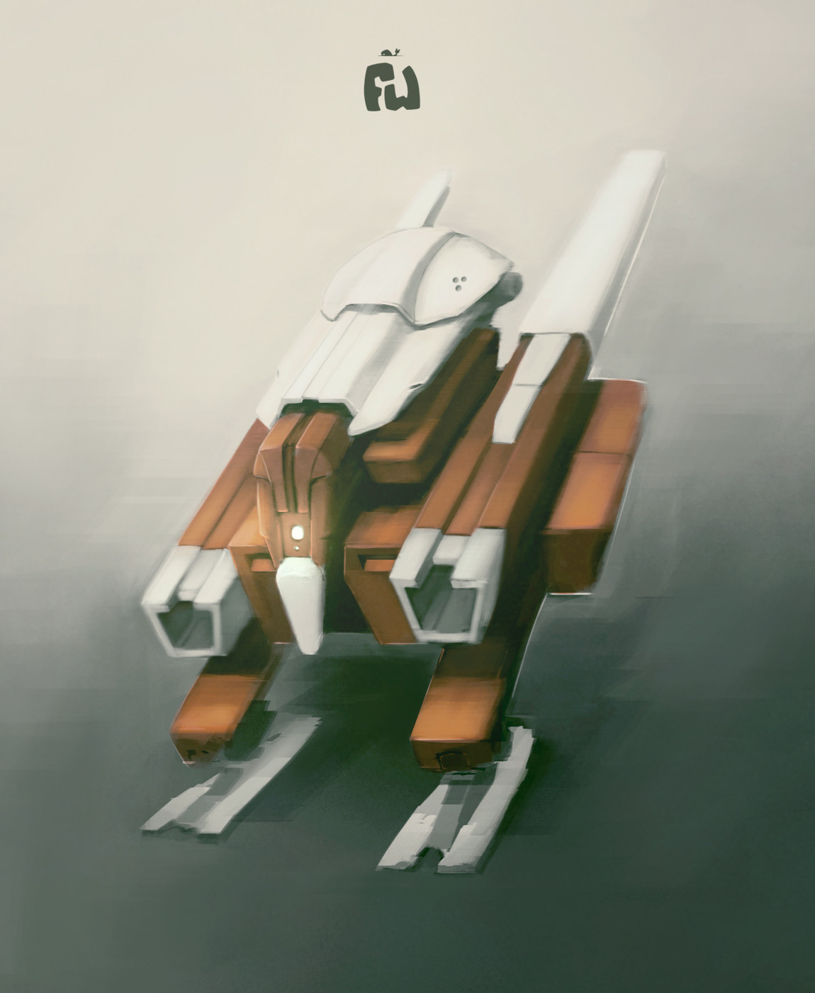001 Machine, Alexandr Gorbunov