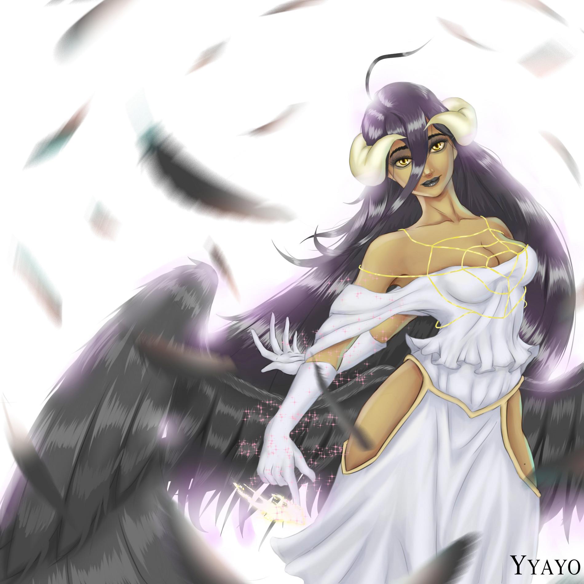 Luis jair vazquez yyayo albedo original