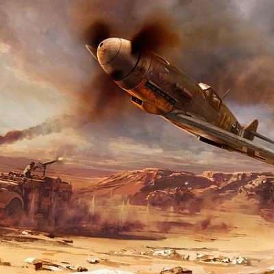 Mariusz kozik long range desert group pustynna grupa dalekiego zwiadu afryka polnocna 1940 1943 lordz games studio 2011 b