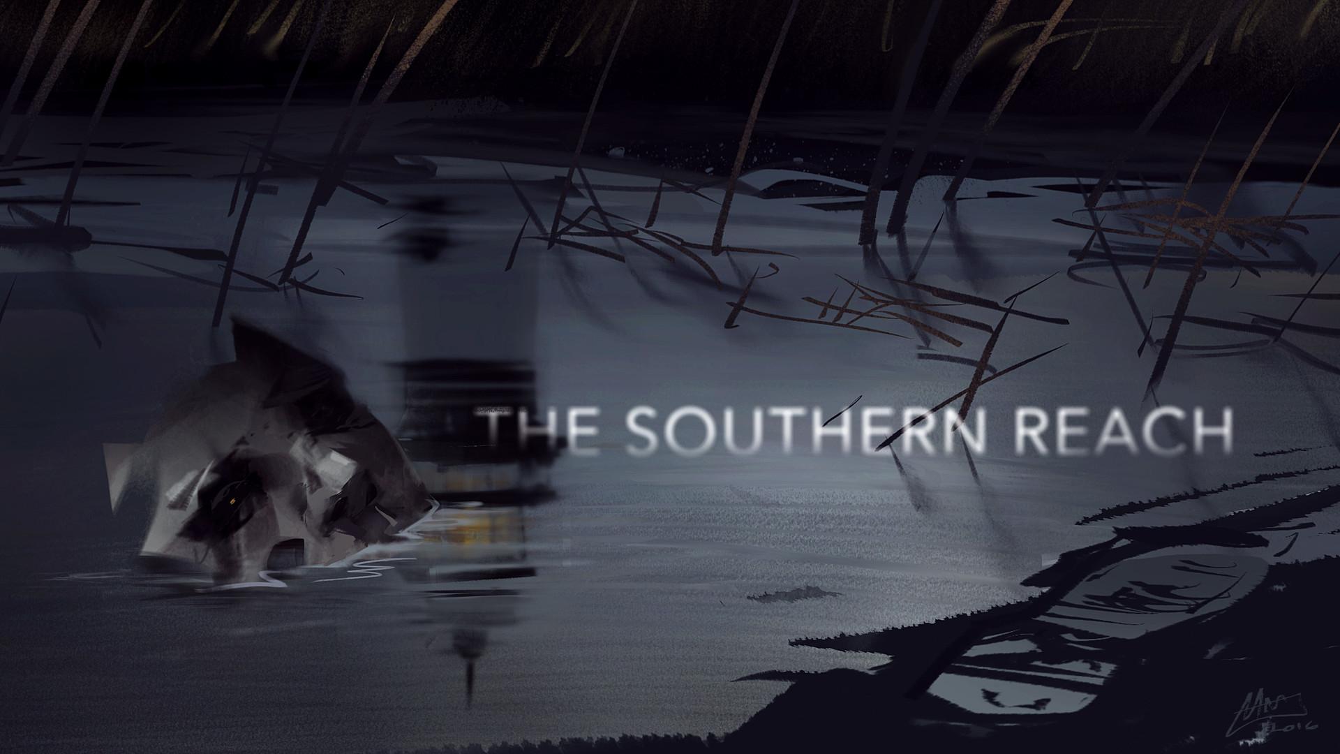 Mike mccain southern reach