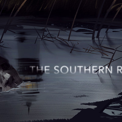 The Southern Reach