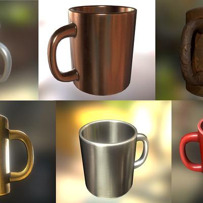 Dennis haupt coffee cup 1