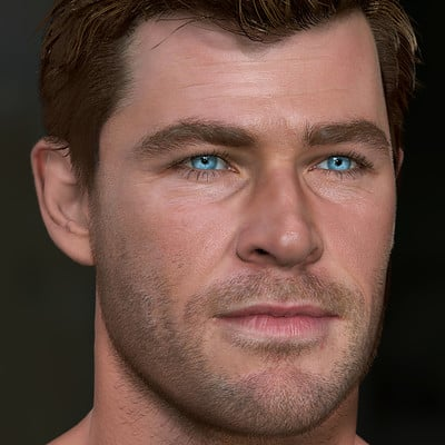 Chris Hemsworth - Eternitease