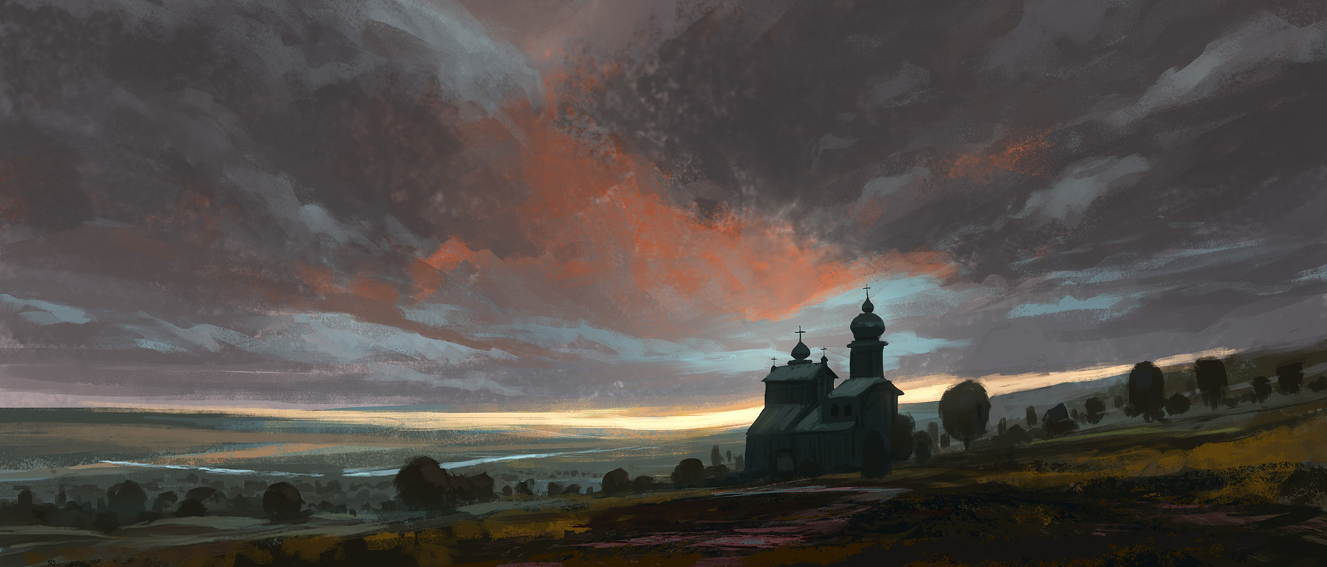 Quentin regnes 04 clouds ukraine stalker