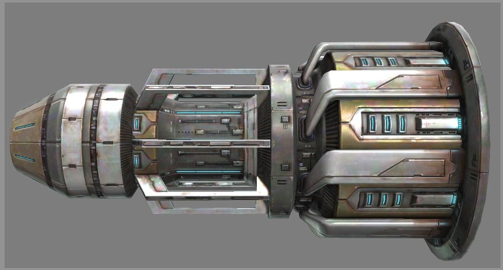 Oziel leal salinas engine