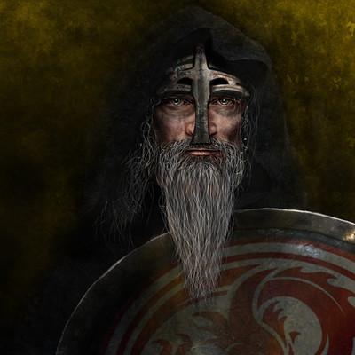 Jon yousef leagueofson warrior