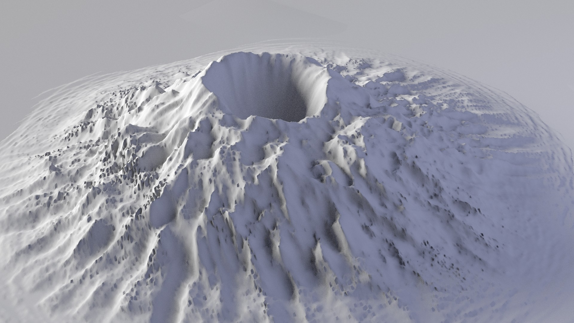 Day18.crater crater Time:20 Minutes
