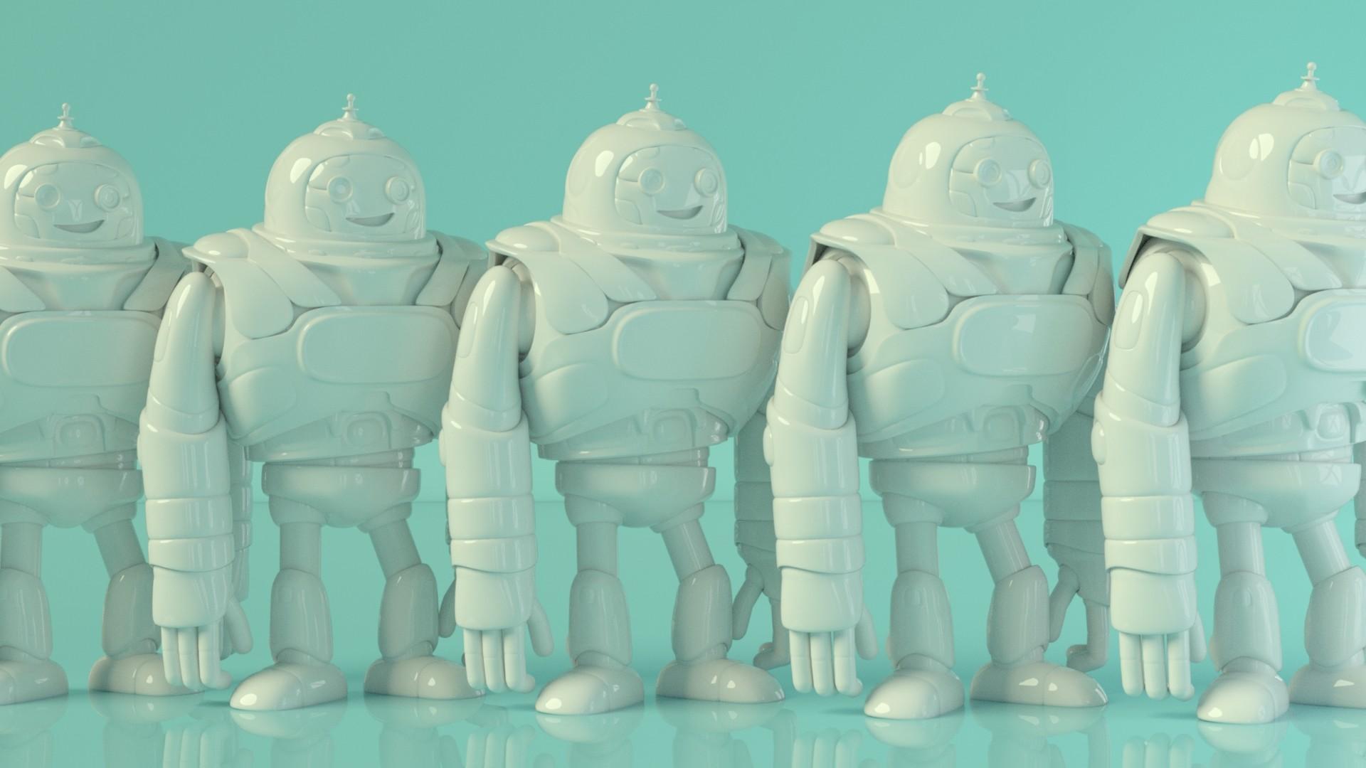 Michael wu 28 robot1