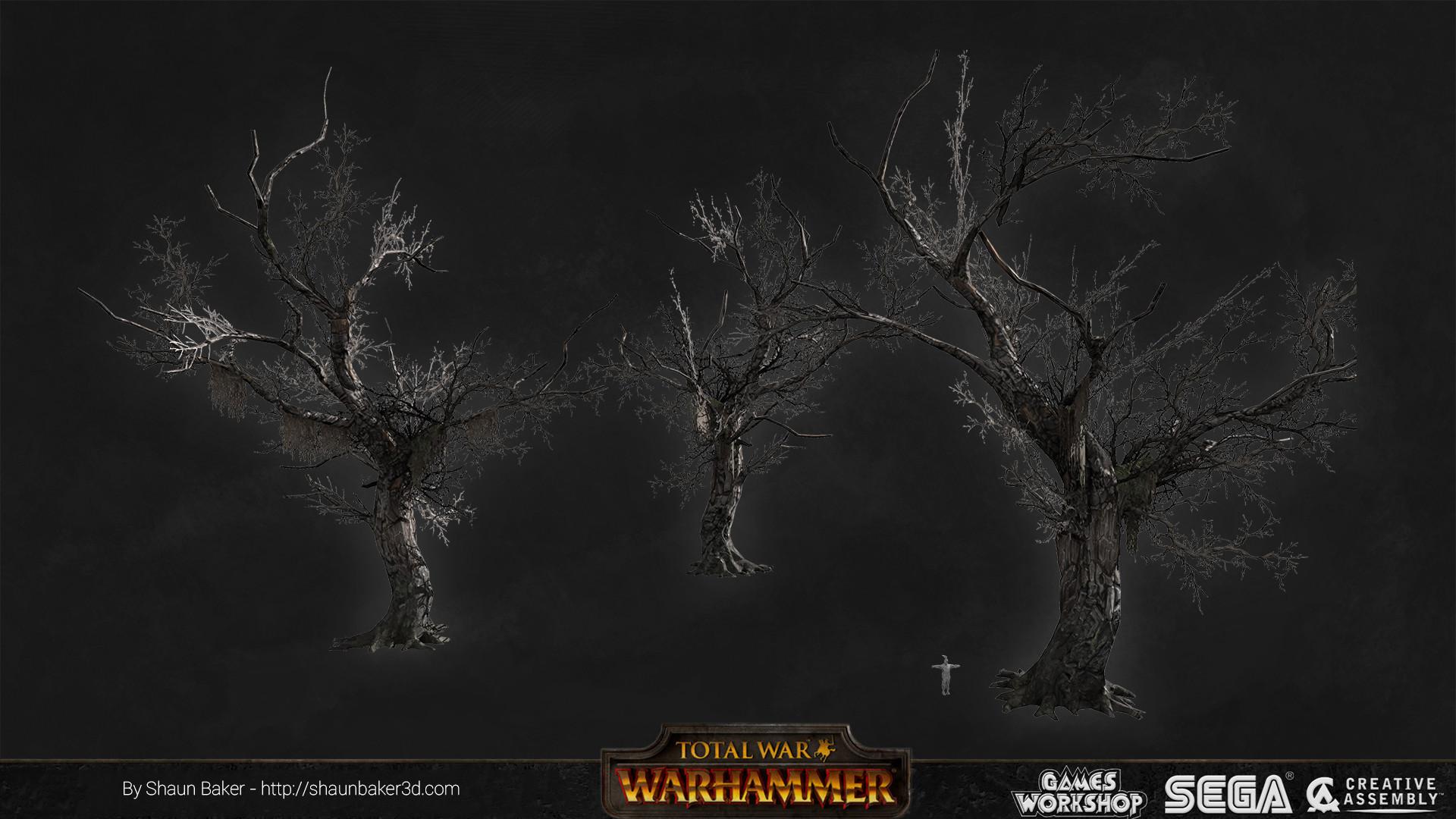 Shaun baker vampirecounts deadtrees