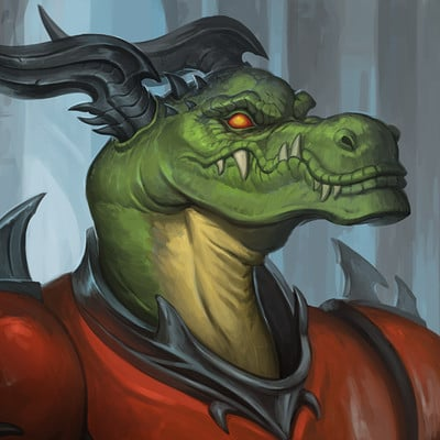 Ryan harasym draco guard 2