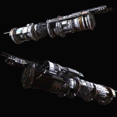 Tyler smith spaceshipexteriorrender01