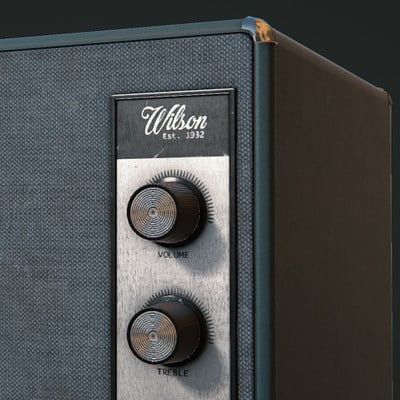 Mitchell wilson mitchell wilson speakbox 002